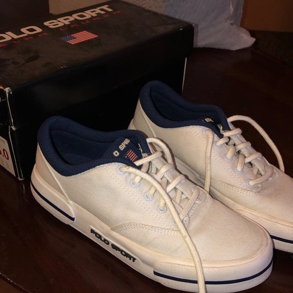 Polo by Ralph Lauren Shoes   Polo Sport